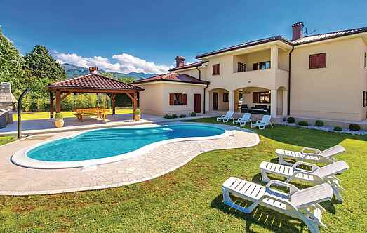 Holiday home nscko538