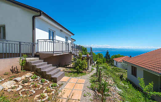 Holiday home nscko625