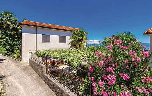 Holiday home nscko651