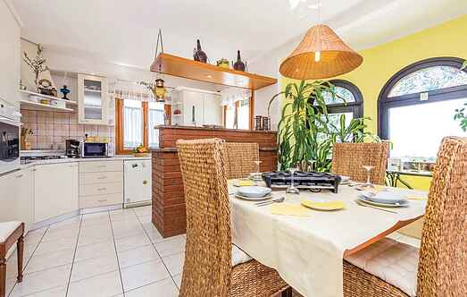 Holiday home nscko664