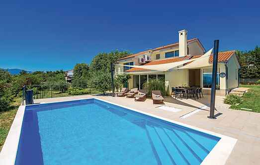 Holiday home nscko730