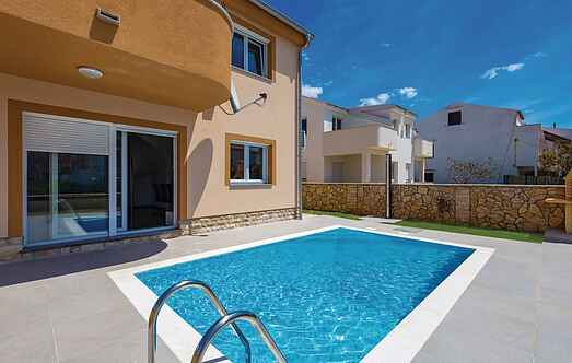 Holiday home nsckp873
