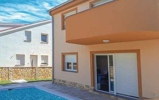 Holiday home nsckp874