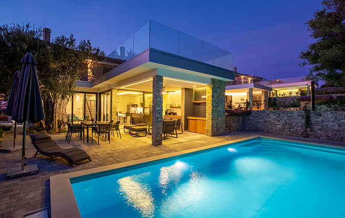 Holiday home nsckp878