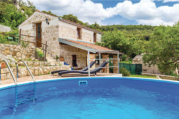 Holiday home in Rab