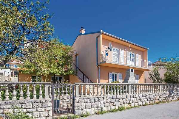 Holiday home in Senj