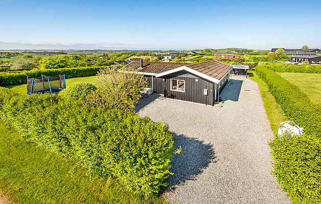 Holiday home in Boeslum Strand