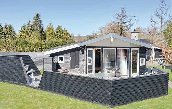 Holiday home nsd52070