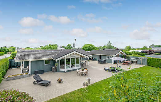 Holiday home nsd53203
