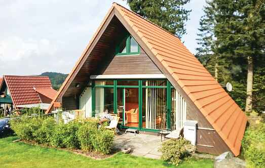Holiday home nsdan100