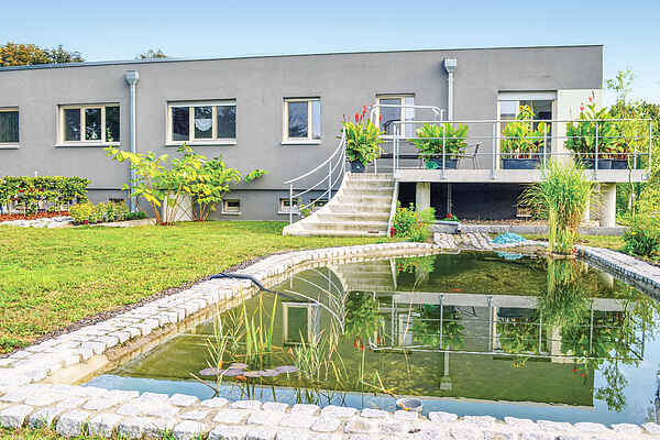 Holiday home in Dessau