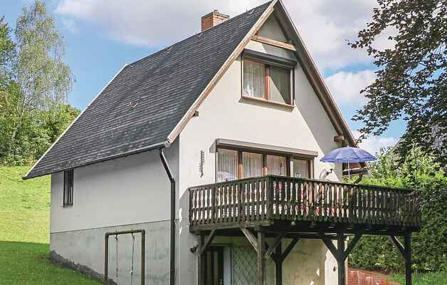 Holiday home in Königerode
