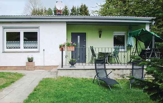 Holiday home nsdan227