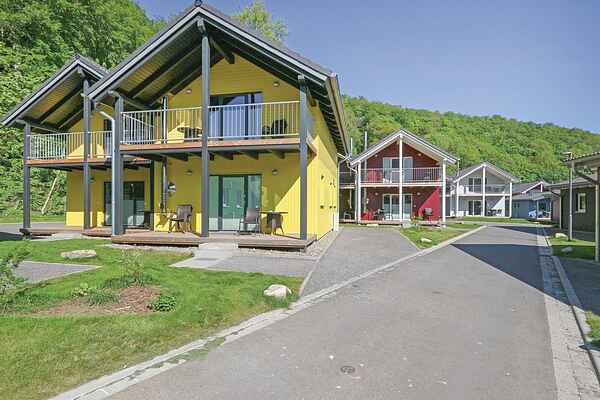 Holiday home in Weddersleben