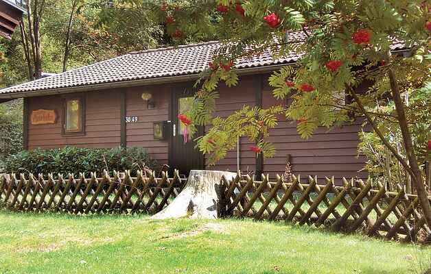 Holiday home in Clausthal-Zellerfeld