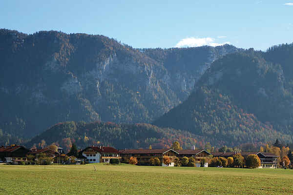 Apartment in Inzell