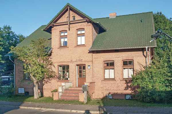 Apartment in Selchow