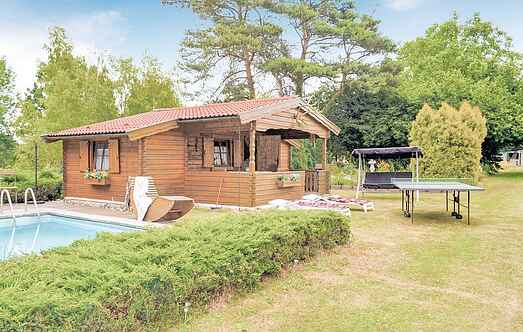 Holiday home nsdbb150