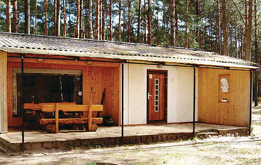 Holiday home nsdbb289