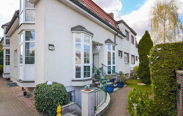 Holiday home in Pankow