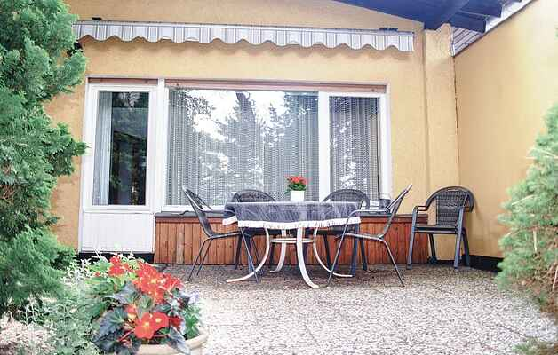 Holiday home in Spandau