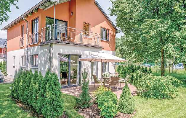 Holiday home in Treptow-Köpenick