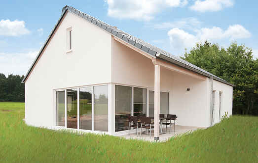 Holiday home nsdei130