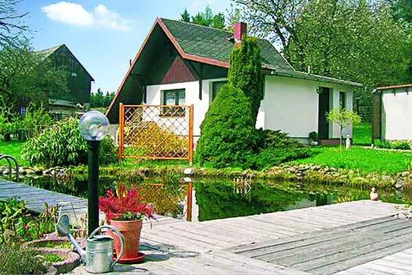 Holiday home in Wildbach
