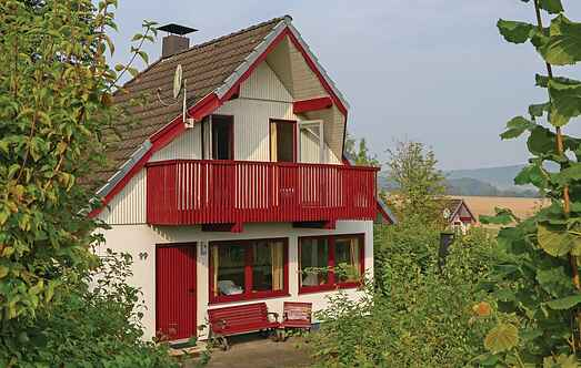 Holiday home nsdhe141