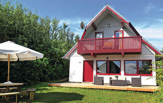 Holiday home nsdhe160