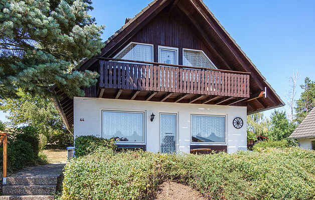 Holiday home in Hausen