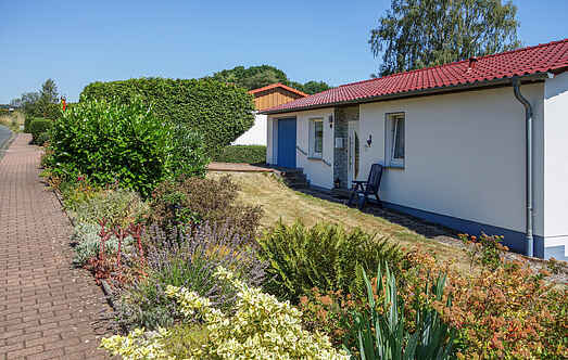 Holiday home nsdhe256