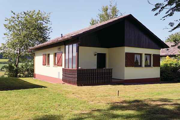 Holiday home in Ferienpark Himmelberg