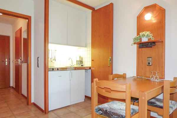 Apartment in Ferienpark Himmelberg