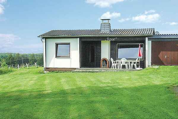 Holiday home in Budenbach