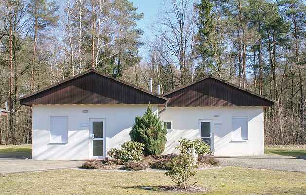 Holiday home in Faßberg