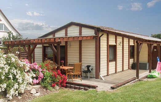 Holiday home nsdmk113