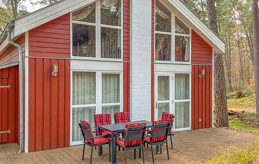 Holiday home nsdmr220