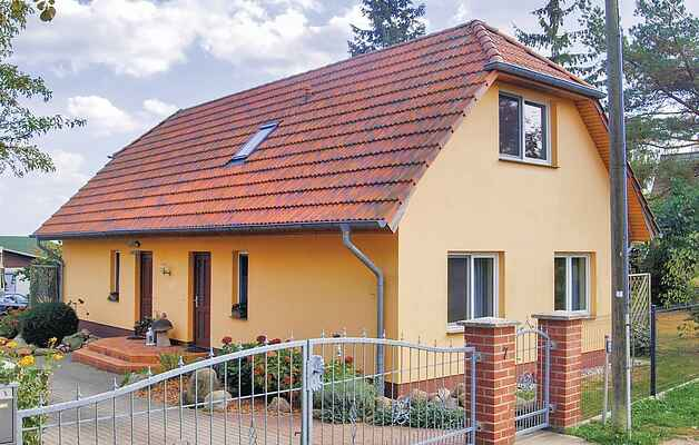Apartment in Usedom
