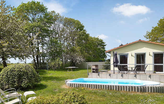Holiday home in Neu Dargelin