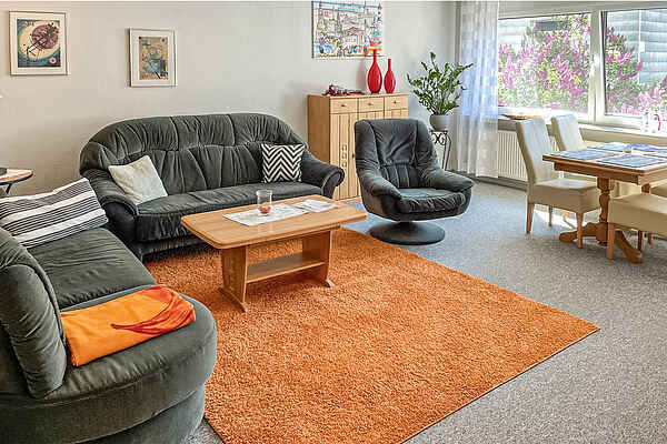 Appartement in Lehe
