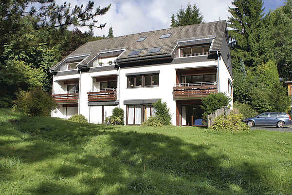 Appartement in Elpe