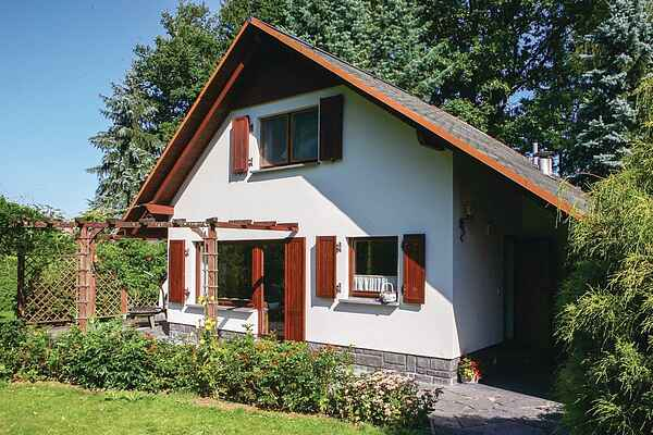 Holiday home in Waldkirchen