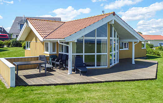 Holiday home nsdsh105