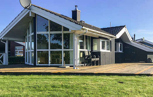 Holiday home nsdsh123