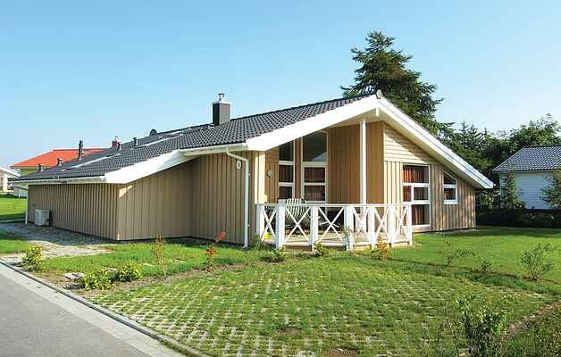 Holiday home in Schönhagen