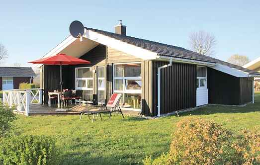 Holiday home nsdsh139