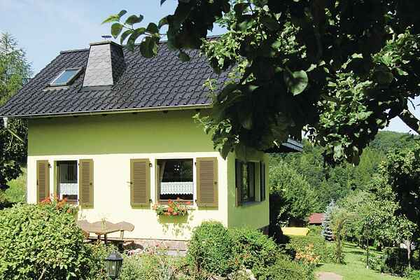 Holiday home in Elmenthal