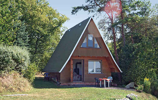 Holiday home nsdth107