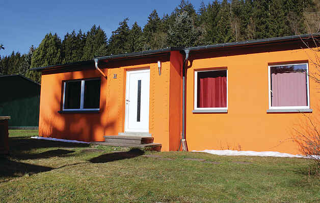 Holiday home in Geiersthal